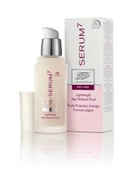 SERUM 7 FLUIDO LEGGERO ANTIETA' SPF 30 - 30 ML