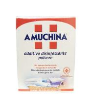 AMUCHINA BUCATO ADDITIVO IN POLVERE - 500 GR
