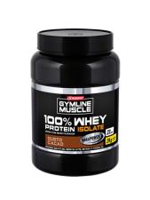 ENERVIT® GYMLINE MUSCLE 100% WHEY PROTEIN E BETAINA CACAO 700 G