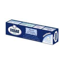 FISSAN BABY PASTA ALTA PROTEZIONE 150 ML