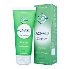 ACNAID CLEANSER 200 ML
