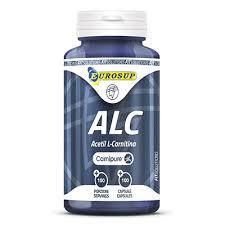 ALC ACETIL L-CARNITINA - 100 CAPSULE