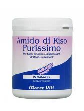 AMIDO DI RISO PURISSIMO IN CANNOLI 125 G