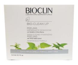 BIOCLIN BIO CLEAN UP PEELING IGIENIZZANTE 6 PIPETTE DA 5 ML