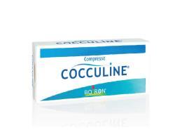 BOIRON COCCULINE 30 COMPRESSE