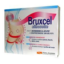 BRUXCEL PANTY KILOCAL RIMODELLANTE TAGLIA XL