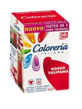 COLORERIA ITALIANA ROSSO TULIPANO 350 G