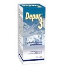 DEPUR3 200 ML