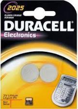 DURACELL ELECTRONICS 2025 2 PEZZI
