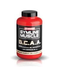 ENERVIT GYMLINE MUSCLE BCAA AMINOACIDI RAMIFICATI 300 COMPRESSE DA 1 G