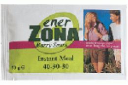 ENERZONA INSTANT MEAL 40-30-30 GUSTO FRAGOLA YOGURT 1 BUSTA DA 50 G