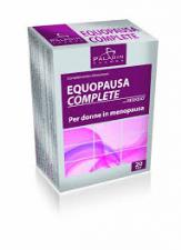 EQUOPAUSA COMPLETE  20 Compresse con RESEQUO