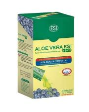 ESI ALOE VERA +FORTE CON SUCCO DI MIRTILLO - 24 POCKET DRINK