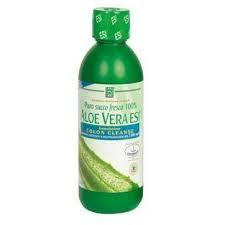 ESI ALOE VERA SUCCO COLON CLEANSE - 500 ML