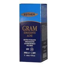 GRAM ACNE IDRATANTE 50 ML
