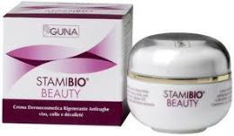 GUNA STAMIBIO BEAUTY CREMA DERMOCOSMETICA RIGENERANTE ANTIRUGHE - 50 ML