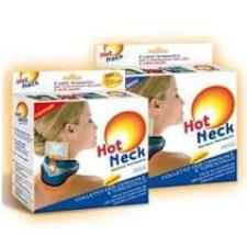 HOT NECK COLLETTO PER CERVICALE E TORCICOLLO - CLASSIC - 1 PEZZO