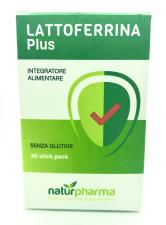 Lattoferrina Pura 30 Stick Pack da 1,2 gr