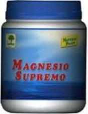 MAGNESIO SUPREMO IN POLVERE 300 G