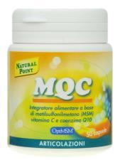 MQC 50 CAPSULE