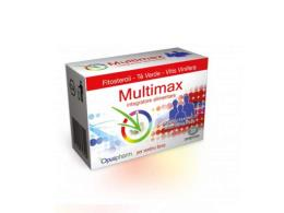 MULTIMAX 30 COMPRESSE DA 1,3 G