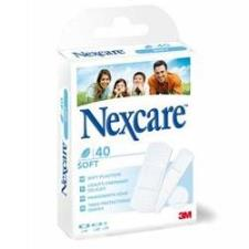 NEXCARE CEROTTO SOFT - 40 PEZZI ASSORTITI