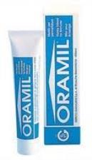 ORAMIL MELLITO PER PENNELLATURE 30 ML