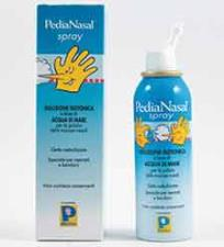 PEDIANASAL SPRAY SOLUZIONE ISOTONICA - 100 ML