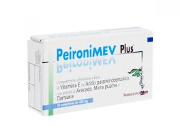PEIRONIMEV PLUS® 30 COMPRESSE