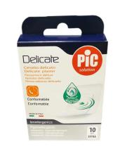 PIC SOLUTION DELICATE - CEROTTO STRIP - 10 PEZZI EXTRA