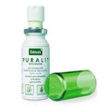 PURALIT DEODORANTE ALITO SPRAY - 15 ML