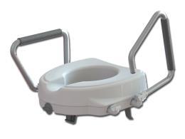 RIALZO WC - 12,5 cm