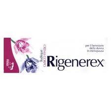 RIGENEREX CREMA CORPO ANTIAGING 200 ML