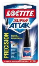 SUPER ATTAK PRECISION 5 G