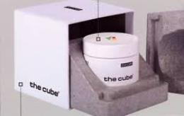 THE CUBE CREMA MADRE DEFINITIVA 50 ml