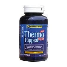 THERMO RIPPED PLUS 90 COMPRESSE