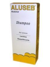 ALUSEB ALUKINA SHAMPOO 125 ML