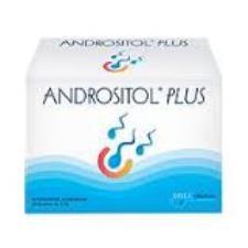 ANDROSITOL PLUS 14 BUSTE DA 3,5 G