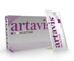 ARTAVIS INTEGRATORE PER LA FUNZIONALITA' ARTICOLARE - 20 BUSTINE