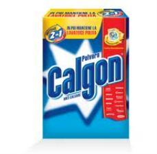 CALGON POLVERE ANTI CALCARE 2 IN 1 850 G