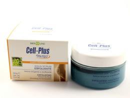 CELL-PLUS AQUA SCRUB ESFOLIANTE 450 G