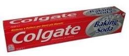COLGATE DENTIFRICIO BAKING SODA 75 ML