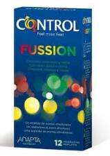 CONTROL ADAPTA FUSSION 12 PROFILATTICI