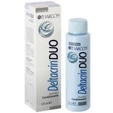 DELTACRIN DUO SHAMPOO CONDIZIONANTE CON EFFETTO BALSAMO - 125 ML