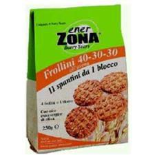 ENERZONA FROLLINI 40 30 30 AVENA 250 G