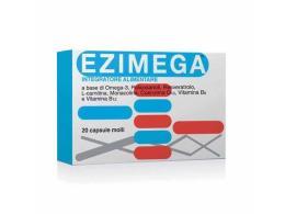 EZIMEGA 20 CAPSULE