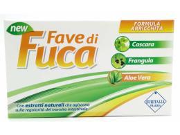 FAVE DI FUCA 40 CAPSULE
