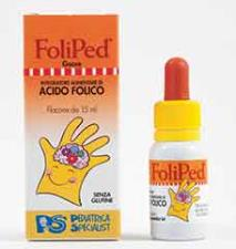 FOLIPED GOCCE 5 ML