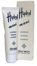 HYDRAL DERM MANI - 50 ML