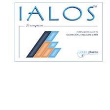 IALOS 20 COMPRESSE